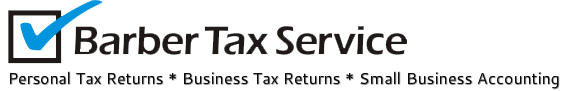Barber Tax Service, LLC